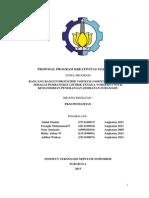 Format Bagian Awal Pkmp 2015