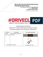 "Sony Released the PlayStation®'s ""DRIVECLUB™ (Chinese+ English version)"""