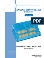 ENGINE CONTROLLER
