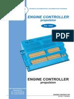 ENGINE CONTROLLER