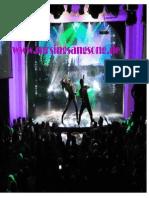 Angebote Konzerte