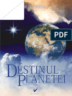 Destinul Planetei - Ellen G. White (Epub)