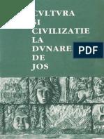 18 Cultura Si Civilizatie La Dunarea de Jos XVIII 2001