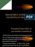 v Transfer Interclinic