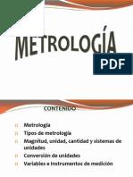Curso Metrologia Morgan
