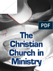 Discovering Your Christian Ministry