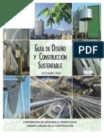 Documentos Guia Disegno Construccion Sustentable