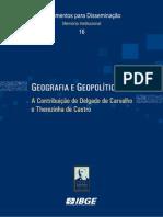 16-Geografia e Geopolitica_A Contribuicao de Delgado de Carvalho e Therezinha de Castro