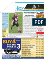 Sussex Express News 09/13/14