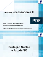 Cefet-rj Microporcessadores II Aula-04