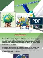 El Hombre y El Medio Ambiente.ppt