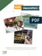 Aquaculture Report FoF 2014