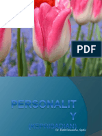 Personality (Indonesia) Pptx