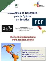 3. u. Pacifico-lima. Estrategia Quinua Ecuador