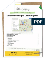 Digital Community Mapping Tool