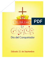 Program Ad Iacon Quis 2013