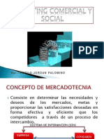 Marketing Social - Maetria