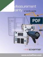 Schaffner Katalog Measurement-uncertainty Gb