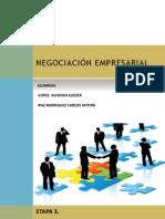 NEGOCICION EMPRESRIAL.pptx
