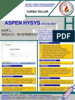 Cartel Para Los Cursos Basico Intermedio Cochabamba