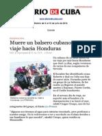 Boletín DDC | 11 de julio 2014