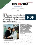 Boletín DDC | 24 de julio de 2014