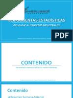 Herramientas Estadísticas - 2