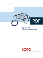 SORG Equipment