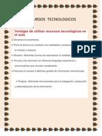 recursos  metodolgicos