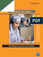 Cumbre de lisboa Estrategia Europea de Empleo.pdf