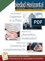 Revista - Propiedad Horizontal