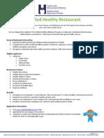 fs restaurant final