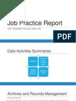 Materi Presentasi KP (LIPI)