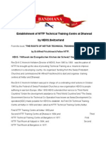 NTTF ROOTS.book Review by P.B.Kamatar.NTTF Dharwad 1st Batch.1964-68.