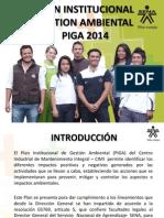 PIGA 2014