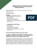 ACTA DE  TERM. ANTIC - PALOMINO VEGA RICARDO - TENTATIVA DE ROBO AGRAVADO.doc