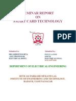 Seminar Report1