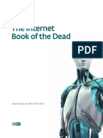 HARLEY, David - The Internet Book of the Dead