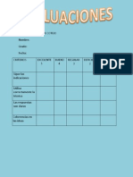 evaluaciones autoguardado