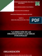 Direccion Mercadotecnia Finanzas (Administración EXP)