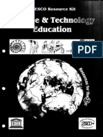 UNESCO Science and Technology Education Rexource Kit33476eb