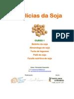 Delicias Da Soja - Receitas
