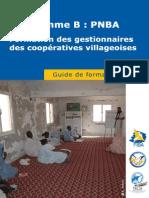 Guideformation Des Coopératives