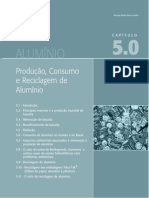 Cap 5 Aluminio