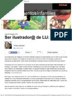 Ser ilustrador@ de LIJ  Leicia.pdf