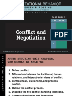 Ch.14 Conflict