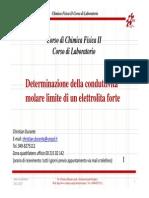 Lezione Conducibilita 2013 (1)