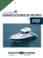 Nautica - P.E.R. Patron de Embarcaciones de Recreo