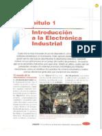 Electronica Industrial Cekit - Control