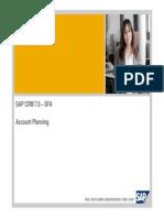 Account Planning